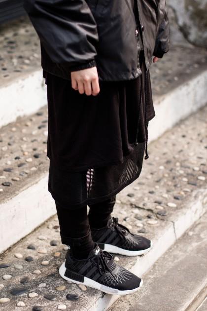 Adidas Originals NMD Sneaker