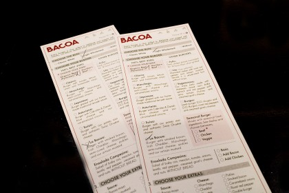 Barcelona Food Guide
