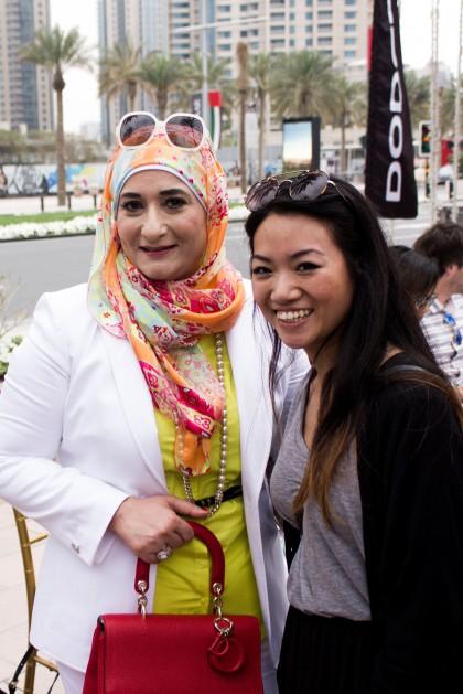 Manal Alalem Dubai