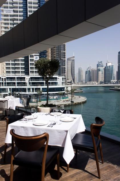 View Marina Social Dubai