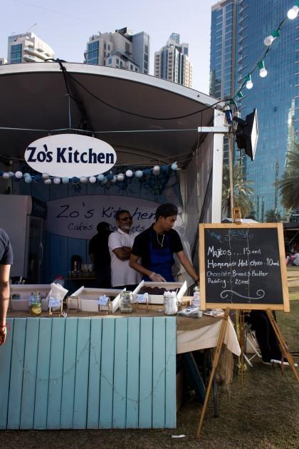 Dubai Food Festival