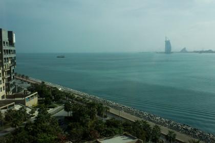 Rixos The Palm Hotel Dubai View