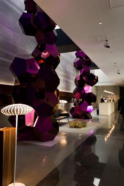 Dubai Travel Guide Intercontinental Hotel