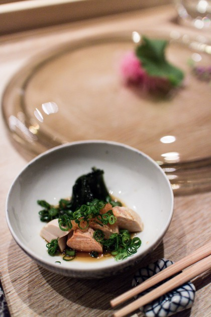 Andaz Tokyo Restaurant – The Sushi