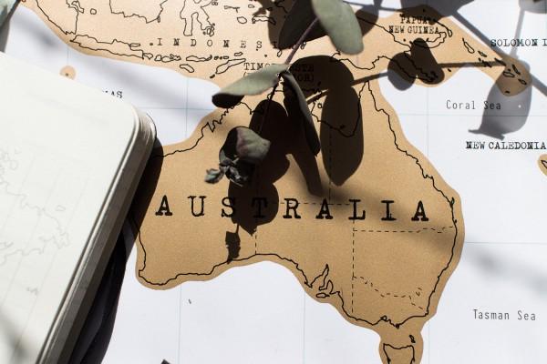 Australia Travel Essentials