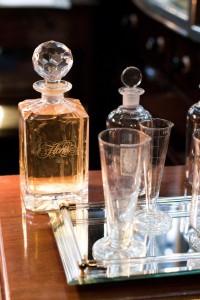 FLORIS LONDON Perfume