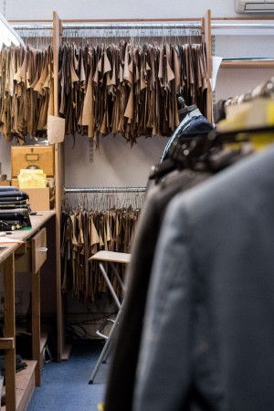 Gieves & Hawkes on Savile Row / Inside Savile Row, London's well-known area for traditional bespoke tailoring for men – Travel, Lifestyle & Fashionblog by Alice M. Huynh / iHeartAlice.com