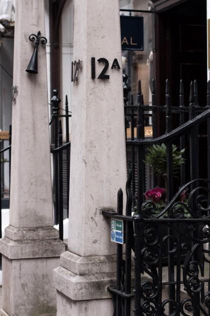 Gieves & Hawkes Savile Row