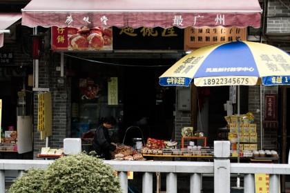 Lychee Bay Guangzhou