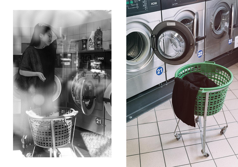 Kleiderpflege mit Lenor & Ariel
