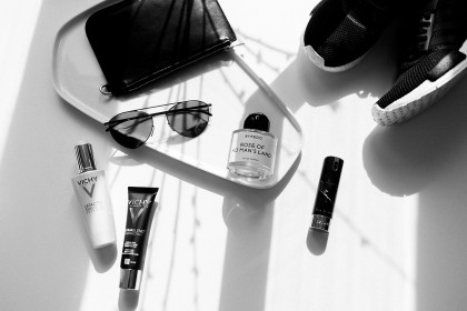 What's in my Bag? – Seoul