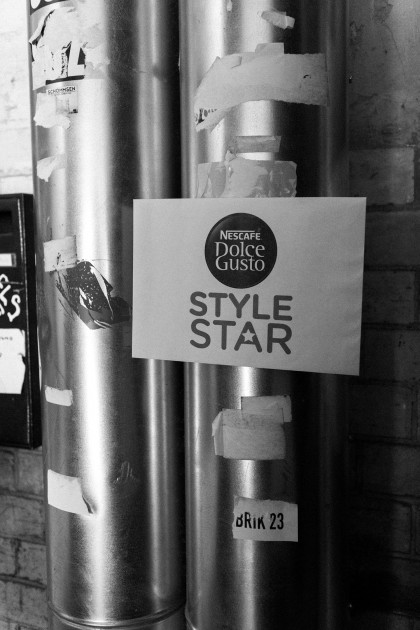 Nescafe Dolce Gusto Style Star