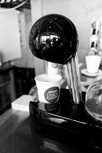 Nescafe Dolce Gusto Style Star