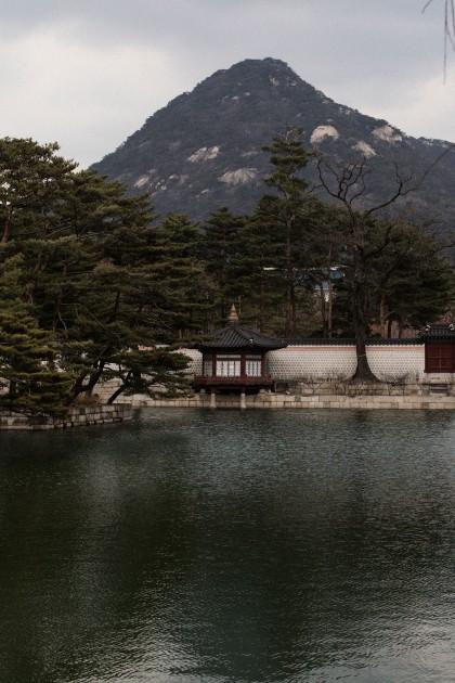 Travel Guide to Seoul, South Korea