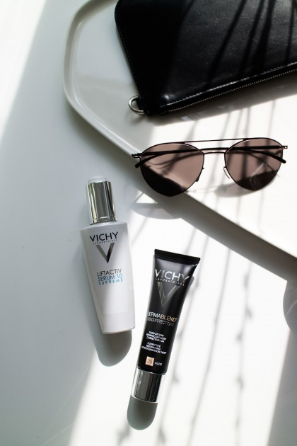 Vichy Makeup & Nightlift
