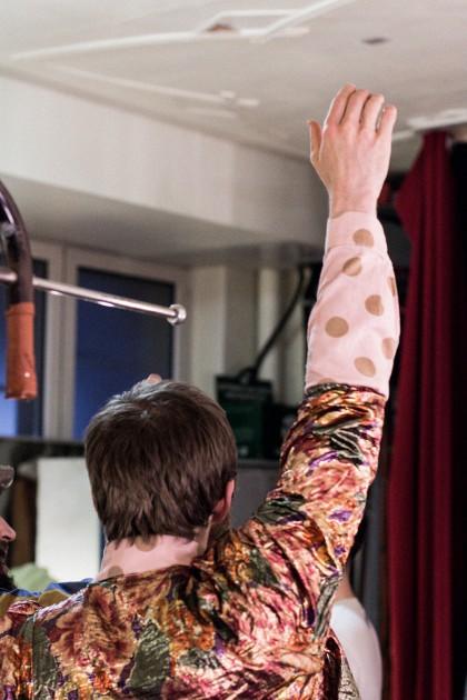 Roots Circus Show – Cirk La Putyka im Chamäleon Theater Berlin