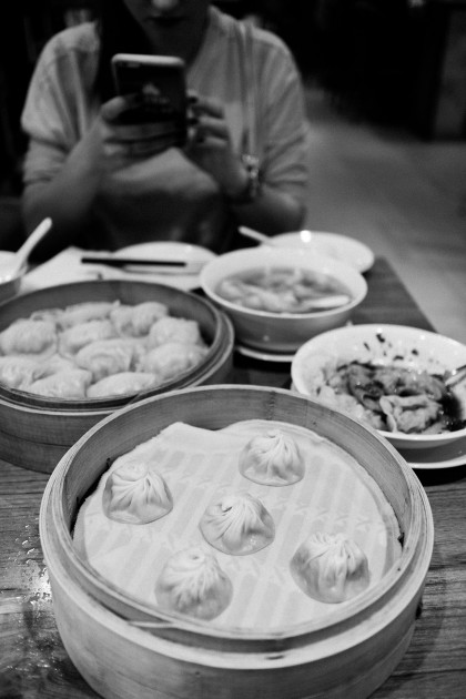 Food Guide to Taipei: Din Tai Fung