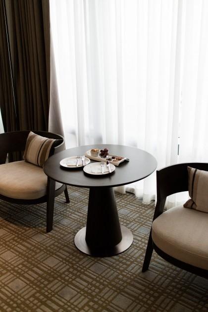 Marriot Hotel Taipei