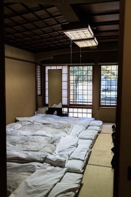 Ryokan - Japan Travel Guide