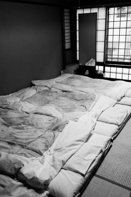 Travel Guide to Shibu Onsen
