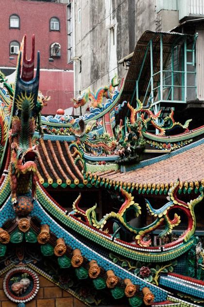 Travel Guide to Taipei