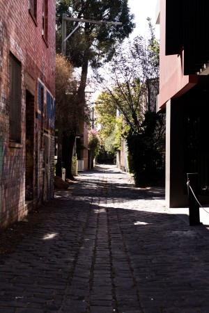 Melbourne Travel Diary