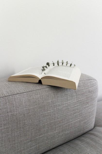 Minimalist Interior: Sitzfeldt