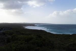 Southern Ocean Lodge, Kangaroo Island Australia