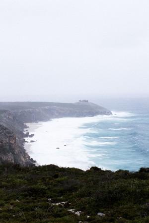 Remarkable Rocks, Kangaroo Island Australia