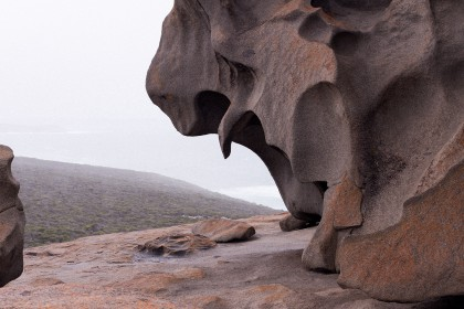 Kangaroo Island Remarkable Rocks