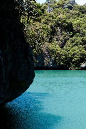 Angthong Marine Nationalpark / Koh Samui Travel Guide by IheartAlice.com