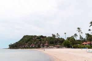 Belmond Napasai Resort, Koh Samui