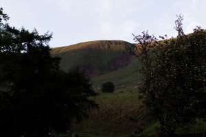 Brecon Beacon Nationalpark / Wales Travel Diary
