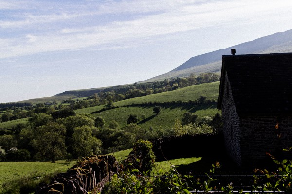 Brecon Beacon Nationalpark / Wales Travel Diary
