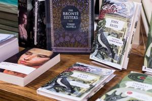 Hay Festival / Wales Travel Diary