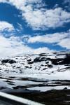 Hyundai ix35 Fuel Cell Tour in Norwegen / Norway