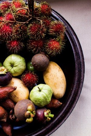 Thai Fruits you have to try when in Thailand