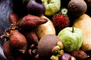 Die besten Thai Früchte / Thai Fruits you have to try when in Thailand