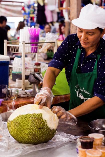 Koh Samui Food Guide / Streetfood