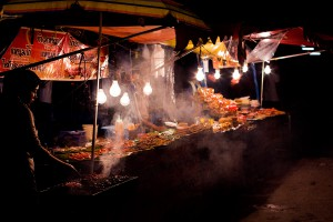 Koh Samui Food Guide / Streetfood / Markets