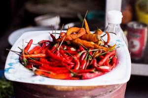 Koh Samui Food Guide / Streetfood / Markets