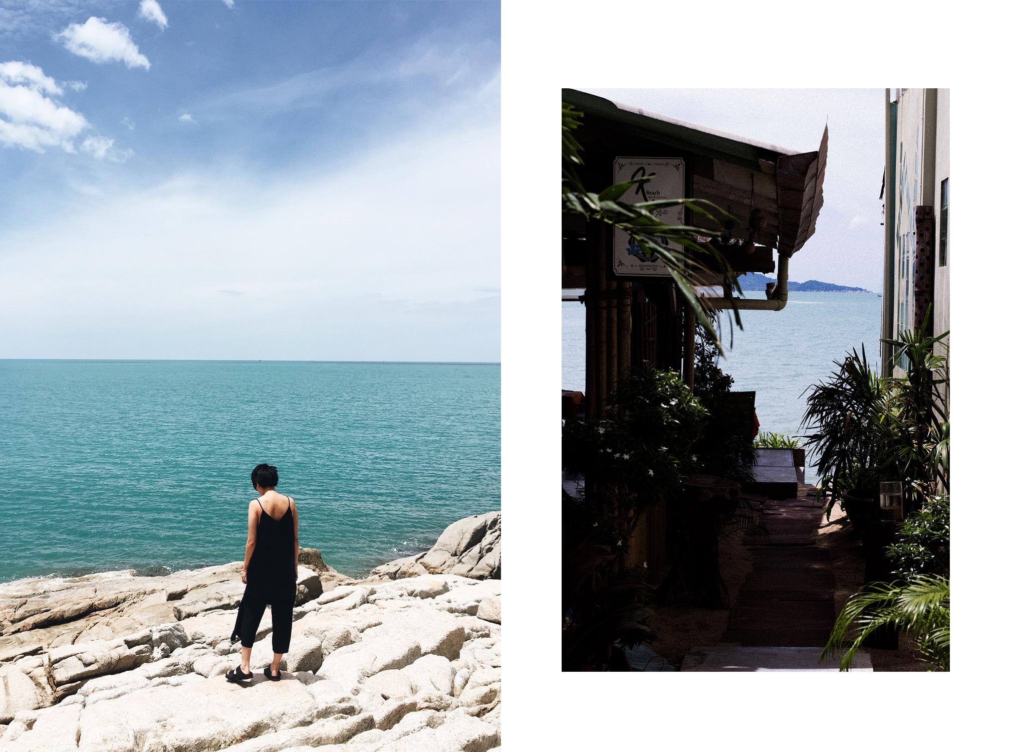 Koh Samui Travel Diary by IheartAlice.com