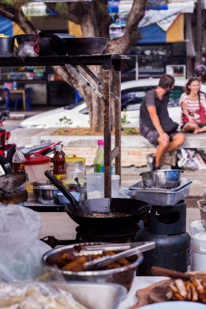 Koh Samui Food Guide / Streetfood / Nathon