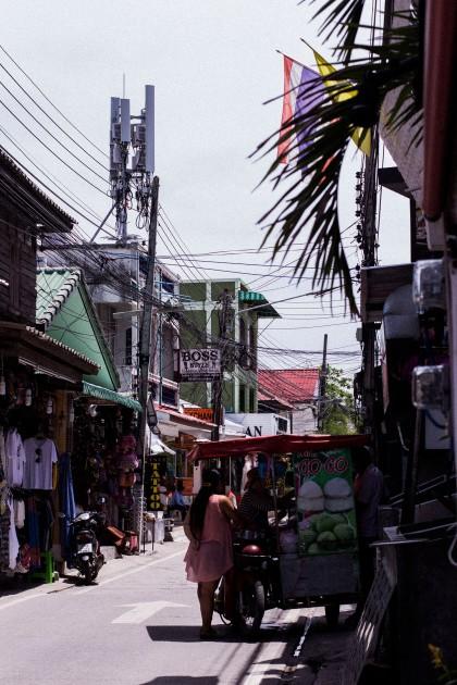 Travel Guide to Koh Samui
