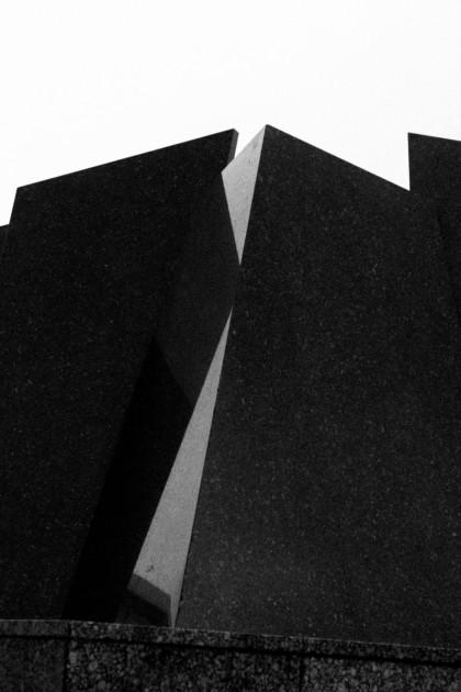 Minimalist Architecture / IheartAlice.com