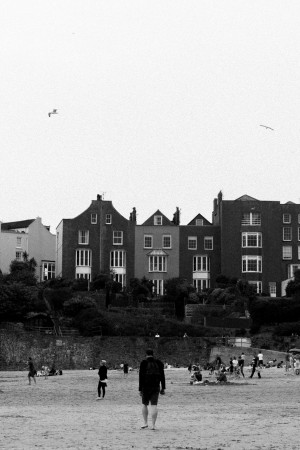 Tenby Travel Diary / Wales Travel Guide