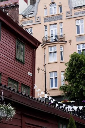 Travel Guide Bergen, Norway / IheartAlice.com