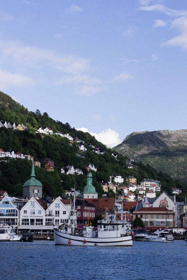 Travel Guide Bergen, Norway / IheartAlice.com