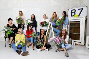 Blogger Flower School Lieblingsblume– Tollwasblumenmachen.de (2)