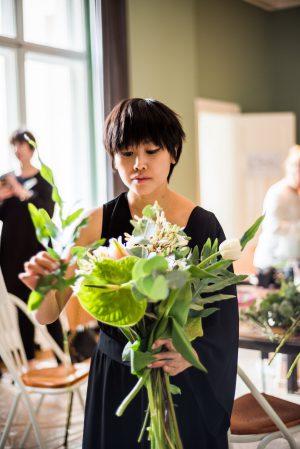 Flower School Tollwasblumenmachen.de